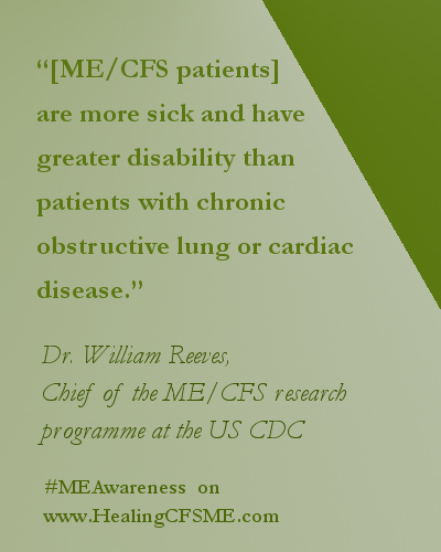 quote about cfs