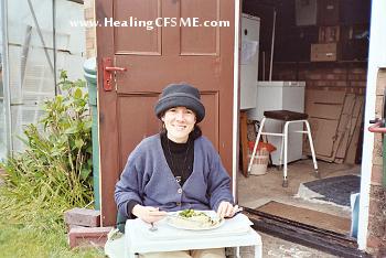 recovery severe myalgic encephalomyelitis