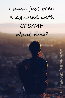 Just Diagnosed with CFS