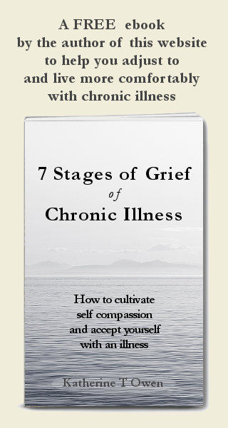 Stages of grief chronic illness a journey towards acceptance fandeluxe PDF