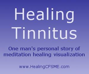 healing tinnitus
